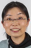 HISANAGA Naoko