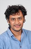 PRADHAN Saurabh Jagdish